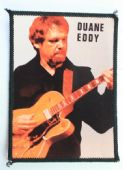 Duane Eddy - 'Guitar' Photo Patch